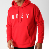 /achat-sweats-capuche/obey-sweat-capuche-anyway-rouge-152556.html