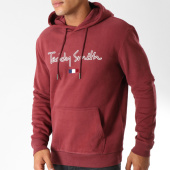 /achat-sweats-capuche/teddy-smith-sweat-capuche-seven-bordeaux-152733.html