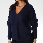 https://www.laboutiqueofficielle.com/achat-pulls/pull-femme-taytay-bleu-marine-152725.html