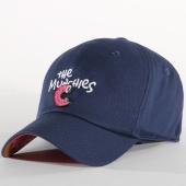 /achat-casquettes-de-baseball/cayler-and-sons-casquette-los-munchos-bleu-marine-152910.html