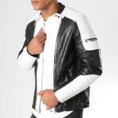 /achat-vestes-biker/frilivin-veste-biker-qq513-noir-blanc-152852.html