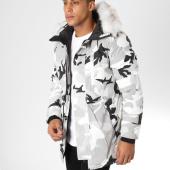 /achat-parkas/frilivin-parka-fourrure-fd808-blanc-noir-gris-camouflage-152892.html