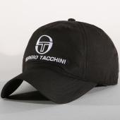 /achat-casquettes-de-baseball/sergio-tacchini-casquette-inkpot-noir-blanc-152874.html