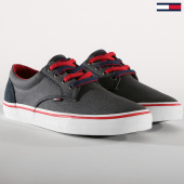 /achat-baskets-basses/tommy-hilfiger-baskets-textile-casual-0166-006-ink-152826.html