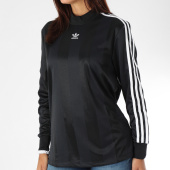 /achat-t-shirts-manches-longues/adidas-tee-shirt-manches-longues-femme-bandes-brodees-dh4239-noir-blanc-153038.html