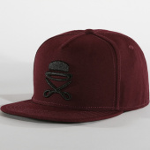 /achat-snapbacks/cayler-and-sons-casquette-snapback-icon-bordeaux-152933.html