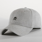 /achat-casquettes-de-baseball/cayler-and-sons-casquette-small-icon-gris-chine-152934.html