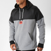 /achat-sweats-capuche/cayler-and-sons-sweat-capuche-nine-zero-gris-noir-152954.html