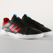 /achat-baskets-basses/adidas-baskets-vrx-low-b41485-core-black-scarlet-153107.html