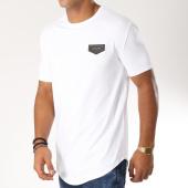 /achat-t-shirts-longs-oversize/gianni-kavanagh-tee-shirt-oversize-gold-blanc-153073.html