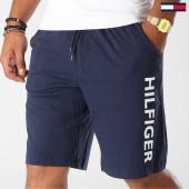 /achat-shorts-jogging/tommy-hilfiger-jeans-short-jogging-01010-bleu-marine-153047.html