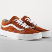 /achat-baskets-basses/vans-baskets-old-skool-a38g1u5k1-suede-leather-brown-153162.html