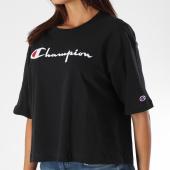 /achat-t-shirts/champion-tee-shirt-femme-110993-noir-153376.html