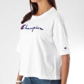 /achat-t-shirts/champion-tee-shirt-femme-110993-blanc-153380.html