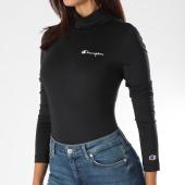 /achat-t-shirts-manches-longues/champion-body-manches-longues-femme-111193-noir-153385.html