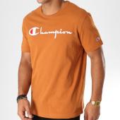 /achat-t-shirts/champion-tee-shirt-212972-camel-153388.html