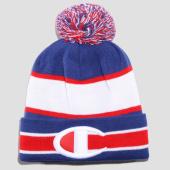 /achat-bonnets/champion-bonnet-804414-bleu-clair-blanc-rouge-153406.html