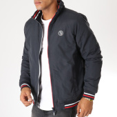 /achat-vestes/deeluxe-veste-zippee-steven-bleu-marine-blanc-rouge-153409.html