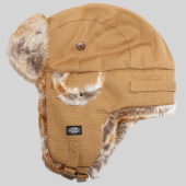 /achat-bonnets/dickies-chapka-fourrure-trout-creek-beige-153244.html