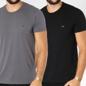 /achat-t-shirts/emporio-armani-lot-de-2-tee-shirts-111267-8a722-noir-gris-153221.html