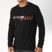 /achat-t-shirts-manches-longues/emporio-armani-tee-shirt-manches-longues-111653-8a516-noir-153226.html