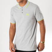 /achat-polos-manches-courtes/tokyo-laundry-polo-manches-courtes-lilestone-2-gris-chine-153204.html