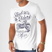 /achat-t-shirts/tokyo-laundry-tee-shirt-steel-riders-blanc-153225.html