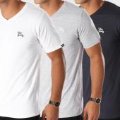 /achat-t-shirts/tokyo-laundry-lot-de-3-tee-shirts-v-neck-gris-clair-chine-blanc-bleu-marine-153245.html