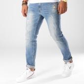 /achat-jeans/aarhon-jean-slim-2256bpt-bleu-wash-153483.html