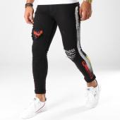 /achat-jeans/classic-series-jean-slim-avec-bandes-5071-noir-153447.html
