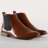 /achat-chelsea-boots/classic-series-chelsea-boots-gh3072-marron-153476.html