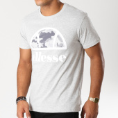 /achat-t-shirts/ellesse-tee-shirt-uni-denim-gris-chine-153500.html