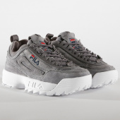 /achat-baskets-basses/fila-baskets-femme-dusruptor-s-low-101436-6qw-monument-153507.html