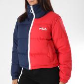 /achat-doudounes/fila-doudoune-crop-femme-martina-684255-bleu-marine-rouge-153524.html