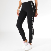 /achat-leggings/guess-legging-avec-bandes-femme-o84b01jr02p-noir-blanc-153428.html