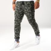 /achat-pantalons-joggings/blend-pantalon-jogging-20706667-vert-kaki-camouflage-153545.html