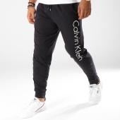 /achat-pantalons-joggings/calvin-klein-pantalon-pyjama-jogger-nm1528e-noir-blanc-153604.html