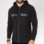 /achat-sweats-zippes-capuche/calvin-klein-sweat-zippe-capuche-nm1531e-noir-153609.html