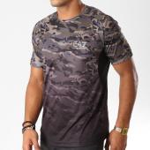 /achat-t-shirts/ea7-tee-shirt-de-sport-vert-kaki-camouflage-degrade-noir-153626.html