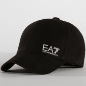 /achat-casquettes-de-baseball/ea7-casquette-275692-8a816-noir-blanc-153632.html