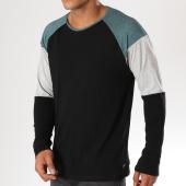 /achat-t-shirts-manches-longues/edc-by-esprit-tee-shirt-manches-longues-098cc2k013-noir-gris-chine-bleu-clair-153649.html