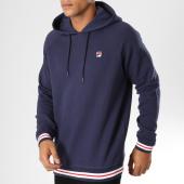 /achat-sweats-capuche/fila-sweat-capuche-jordan-vintage-college-684283-bleu-marine-153528.html