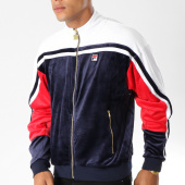 /achat-vestes/fila-veste-zippee-velours-lamar-684402-bleu-marine-blanc-rouge-153544.html