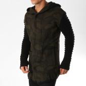 /achat-cardigans-gilets/ikao-gilet-zippe-capuche-f3479-noir-vert-kaki-camouflage-153747.html