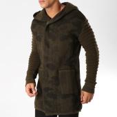 /achat-cardigans-gilets/ikao-gilet-zippe-capuchef3479-vert-kaki-camouflage-153748.html