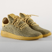 /achat-baskets-basses/adidas-baskets-tennis-hu-pharrell-williams-db2860-pyrite-153847.html