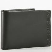/achat-portefeuilles/calvin-klein-portefeuille-logo-pop-billfold-coin-0679-noir-153996.html