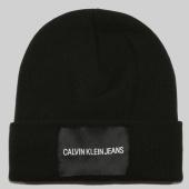 /achat-bonnets/calvin-klein-bonnet-0758-noir-153997.html