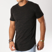 /achat-t-shirts-longs-oversize/frilivin-tee-shirt-oversize-2050h-noir-chine-153863.html