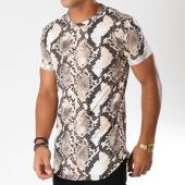 /achat-t-shirts-longs-oversize/frilivin-tee-shirt-oversize-2050d-orange-serpent-153880.html